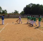Games 2018(Cricket,Football,Kabadi)